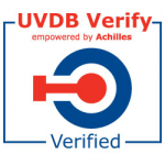 UVDB Verified Accredited