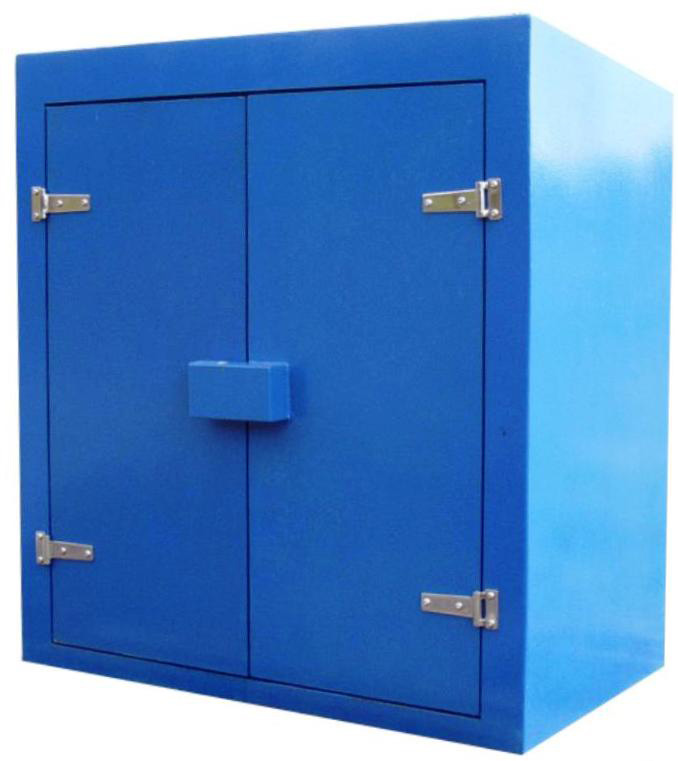Steel Cabinets - S1