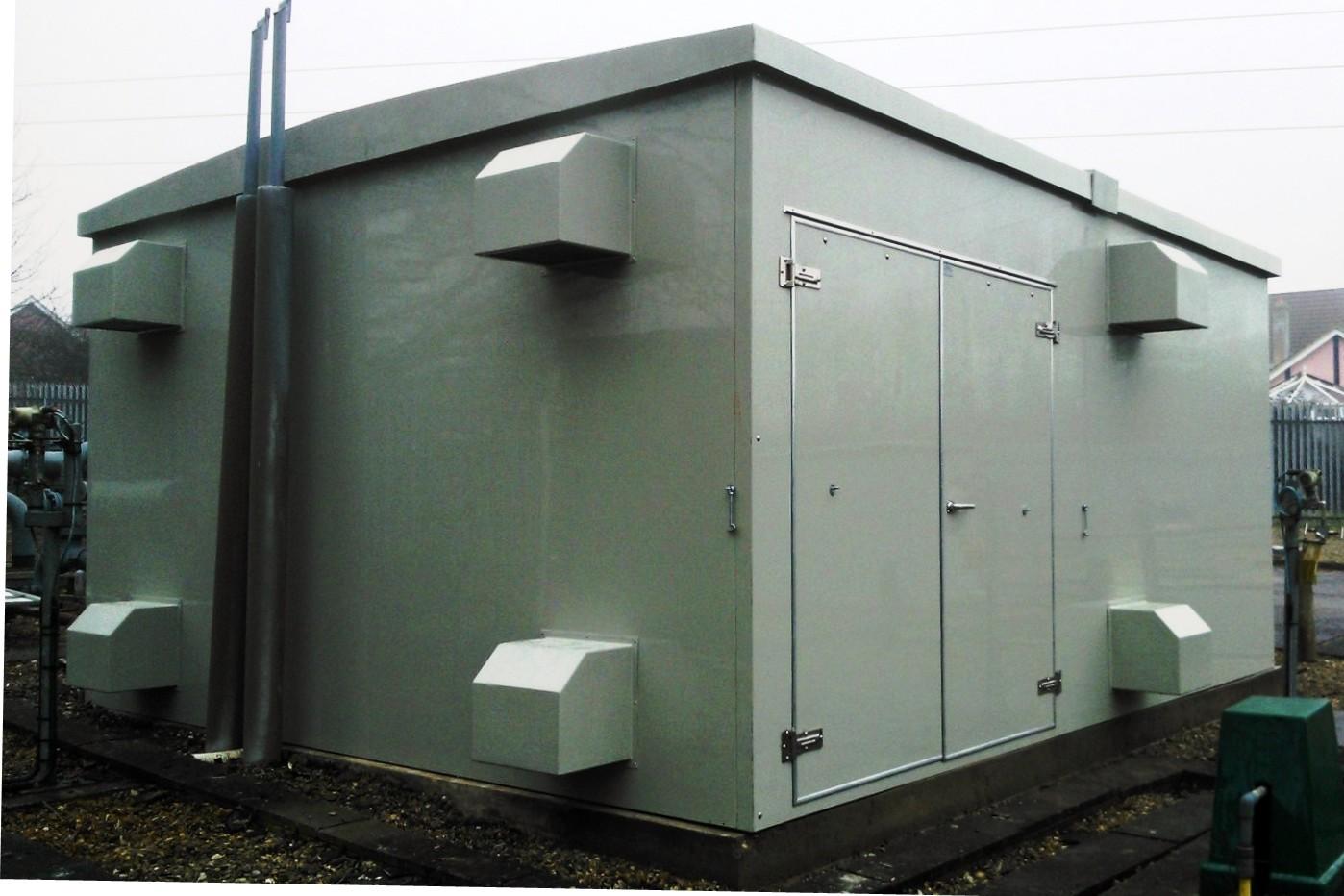 Grp Kiosks Grp Housing Amp Kiosk Manufacturer Uk